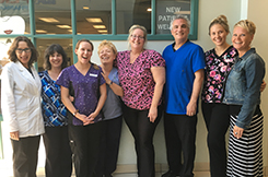 Port Hope and Cobourg Dental Team
