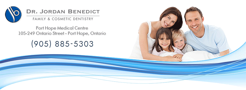Port Hope Dental eNewsletter