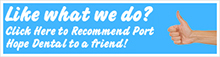 Refer Us to a Friend!